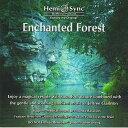 【ヘミシンク】魔法の森—エンチャンテッド・フォレスト【瞑想音楽・ヘミシンクCD】