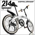 DOPPELGANGER(R)(ドッペルギャンガー) blackmaxシリーズ 214 Spiegel ポリッシィー