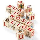 KUMON くもん アルファベットさいころつみき 3歳以上 WB-70ご注文後3〜4営業日後の出荷となります