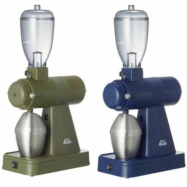 【直送品】【代引き不可】Kalita(カリタ) 日本製 業務用電動コーヒーミル コーヒーグラインダー NEXT G ネクストGご注文後3〜4営業日後の出荷となります