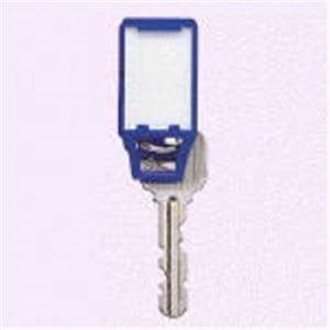 (業務用200セット) プラス キーフック KK-1N BL 整理収納用品 各種ケース類・収納小物 事務用品 まとめ