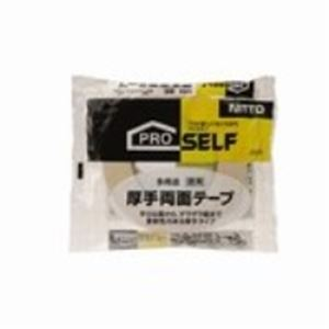 (業務用100セット) ニトムズ 多用途厚手両面テープ J0070 25mm*15m ×100セット