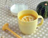 手軽にフレッシュドリンクやスープが作れるキット3ウェイホットドリンクメーカー イエロー