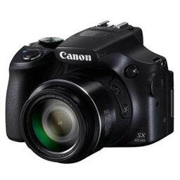 【★エントリーでポイント最大29倍!G会員様以上限定開催中!】 【Canon】 キヤノン PowerShot デジタルカメラ PSSX60HS