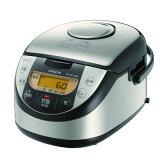 【日立】IH炊飯器 RZ-XC10M-S(5.5合炊き)