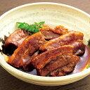 【ご当地みやげ/鹿児島】 さつまの黒酢炊き黒豚角煮