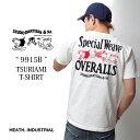 tシャツ メンズ 半袖 9915B ステュディオ・ダ・ルチザ