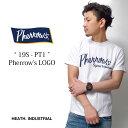 tシャツ メンズ カットソー フェローズ Pherrow's 19S