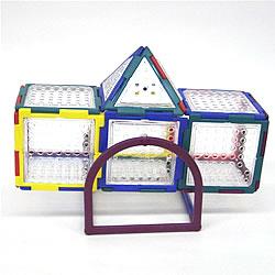 トイビルダー 6034/おもちゃ ブロック 組...の紹介画像2