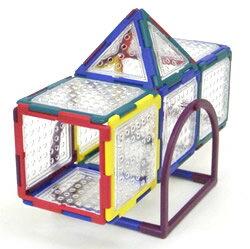 トイビルダー 6034/おもちゃ ブロック 組...の紹介画像3