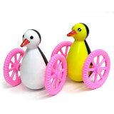 【小鳥 おもちゃ】ゴーゴーペンギン/オカメ セキセイ【5,000以上で】【RCP】