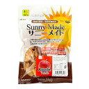 サニー メイド Sunny Made アップル/SANKO WILD 無添加補助食 おやつ