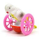 ラッシャーバード/トイ 小鳥 おもちゃ セキセイ ボタン オカメ インコ 遊び