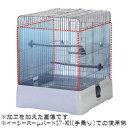 イージーホーム37用 クリアー3面カバー/ケージ ゲージ 防護 ガード 透明 鳥 リス モ