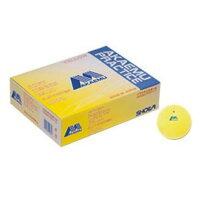 【SHOWA】ショーワコーポレーション アカエムソフトテニスボール練習球(10ダース) M-40300の画像