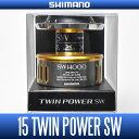 【シマノ純正】15ツインパワーSW 14000番クラス スペアスプール