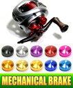 Avail(アベイル) 09アルデバランMg、07メタニウムMg用 メカニカルブレーキキャップ