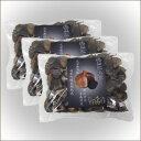 純黒にんにく 1kg袋入り×3袋セット【送料無料】 岡崎屋 青森県田子町 無添加 福地ホ