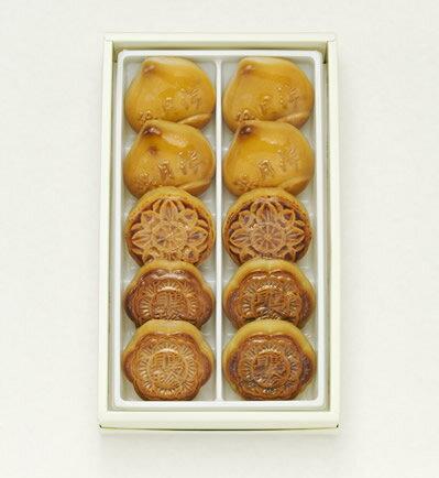 【楽ギフ】 月餅 セット GS-29 | ギフト...の商品画像
