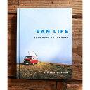 """バンライフ VAN LIFE BOOK """"VAN LIFE"""""""