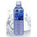 【送料無料】ナノバブル酸素水酸素イン(500ml×24本)1ケース【smtb-T】