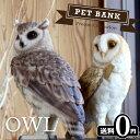 magnet ペットバンク OWL フクロウ 全2種