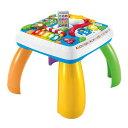 輸入玩具 フィッシャープライス(Fisherprice) スマートステージ バイリンガル・テーブル【ゆうパック不可】
