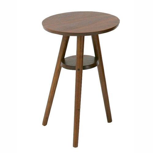 北欧デザイン コーヒーテーブル新生活 引越し ひとり暮し リビングに必須アイテム! リビングテーブル 【木製】EMT-1914 エモ サイドテーブル【02P03Dec16】