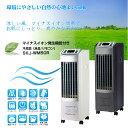 冷風扇 扇風機 【マイナスイオン効果で肌もしっとり】キャスター付 家電 涼風 エコ家電 扇風機 スポ