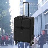 スワニー キャリーバッグ ウォーキングバッグ  ビジネス ビジネスキャリーバッグ・ソフトキャリーバッグ 【T-187 ポケットバッグ 3 XL】/キャリー バッグ/ 激安/座れる キャリー