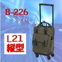 楽天ハローネットワークスワニー キャリーバッグ ウォーキングバッグ SWANY『B-226 エストロ L21』/キャリー バッグ/ 激安