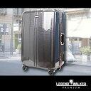 【スーツケース 大型】 レジェンドウォーカー プレミアム (Legend Walker Premium)ストッパー付 スーツケース/超軽量 ブランド【ティーアンドエス】6700-72 LL(95L) 【ANCHOR(アンカー)】おしゃれ/T&S/おすすめ/楽天/特大/フレームタイプ