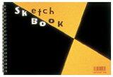 【メール便対応/2冊まで】マルマン 図案シリーズ スケッチブック B5 S140【RCP】 【P19May15】