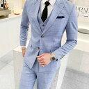 スーツ メンズ ビジネス テーラード ジャケットフォーマル カジュアル 8339