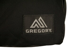 Gregory【グレゴリー】CovertExtendedMissionカバートエクステンデッドミッションBlackBallisticブラックバリスティック(HDナイロン)ブリーフケース・ビジネスバッグ