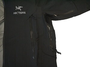 ARC'TERYXアークテリクス12701MEN'SBETAARJACKETBLACKメンズベータARジャケット2016年秋冬入荷商品