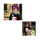 ショッピングニット 面白い 子供 キッズ 可愛く変身 帽子 ニット キャップ 3714091207