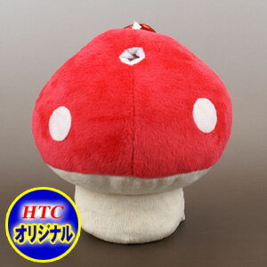 Mushroom ball case (two business)