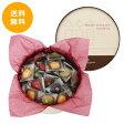 【神戸・芦屋 アンリ・シャルパンティエ】プティ・ガトー・アソルティ 36コ入り木いちごやチョコレートなど、カラフルで個性豊かなひと口焼き菓子の詰合せ。《お歳暮・感謝・贈り物・御祝・結婚式・出産・内祝・お礼・ギフト》