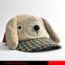ショッピングウサビッチ ウサギのとってもカワイイキャップです。☆ キャップ/ウサビッチ/ウサギキャップ/キャラクター/動物/こどもキャップ/