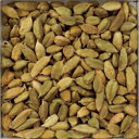[email service free shipping] 50 g of cardamom Cardamon bulk herb seed spice (kind)