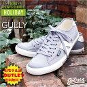 【アウトレット】【送料無料】GULLY(ガリー)ブランド:goliath(ゴライアス)スニーカー