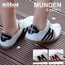 Munden(ミュンデン)ブランド:mobus(モーブス)ス...
