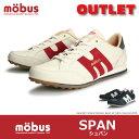 【34%OFF!】SPAN(シュパン)ブランド:mobus(モーブス)スニーカー...