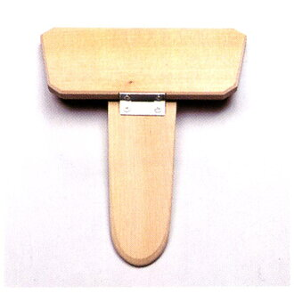 The hakama stand which is convenient at the age of made of wood, gentle hakama stand hakama stand / hakama