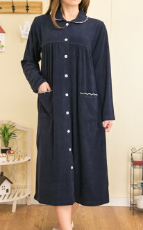 小巧、 輕便的旅行睡衣婦女的睡衣 ! 水煮移動睡衣玫瑰 tsbomi 模式睡衣小花卉列印長袖春婦女的旅行玩具旅行裝備旅行用品禮物 18108