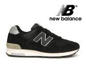 NEW BALANCE ニューバランス M1400 BKS ブラック BLACK (黒)