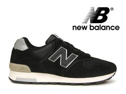 NEWBALANCEニューバランスM1400ブラックBKSBLACK