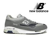 ニューバランス NEW BALANCE M1500 UK G グレー GRAY