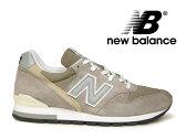 【お得なポイント20倍】 NEW BALANCE ニューバランス M996 GY グレー GRAY